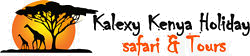 Kalexy Kenya Holiday Safari & Tours